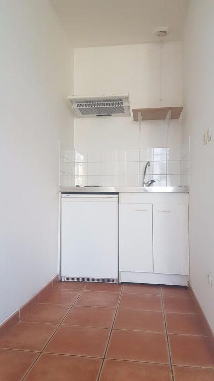 Appartement T1 TOULON