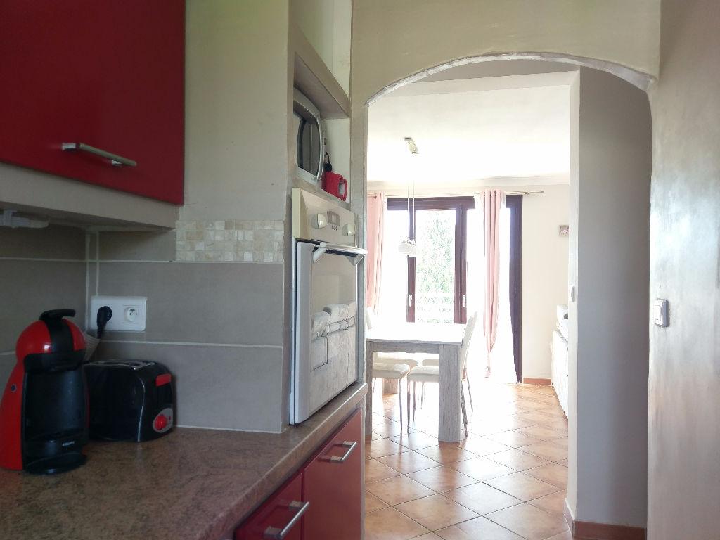 Appartement Toulon Ouest 64m2 - Balcon - Cave
