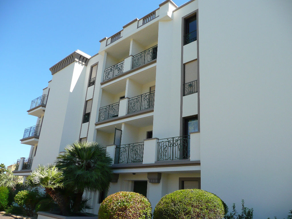 Appartement T4 SANARY SUR MER