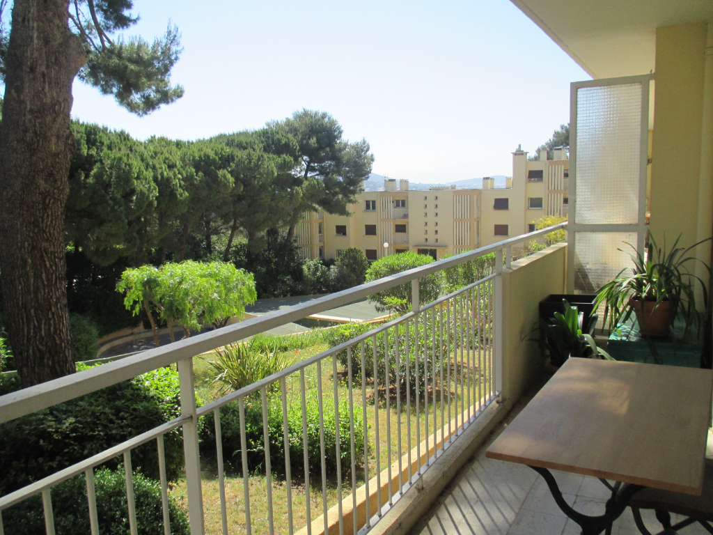 Appartement T3 SANARY SUR MER