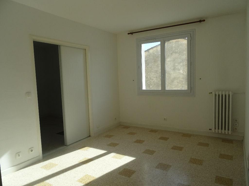 Appartement Type 3 avec garage Toulon ouest - Résidence sécurisée