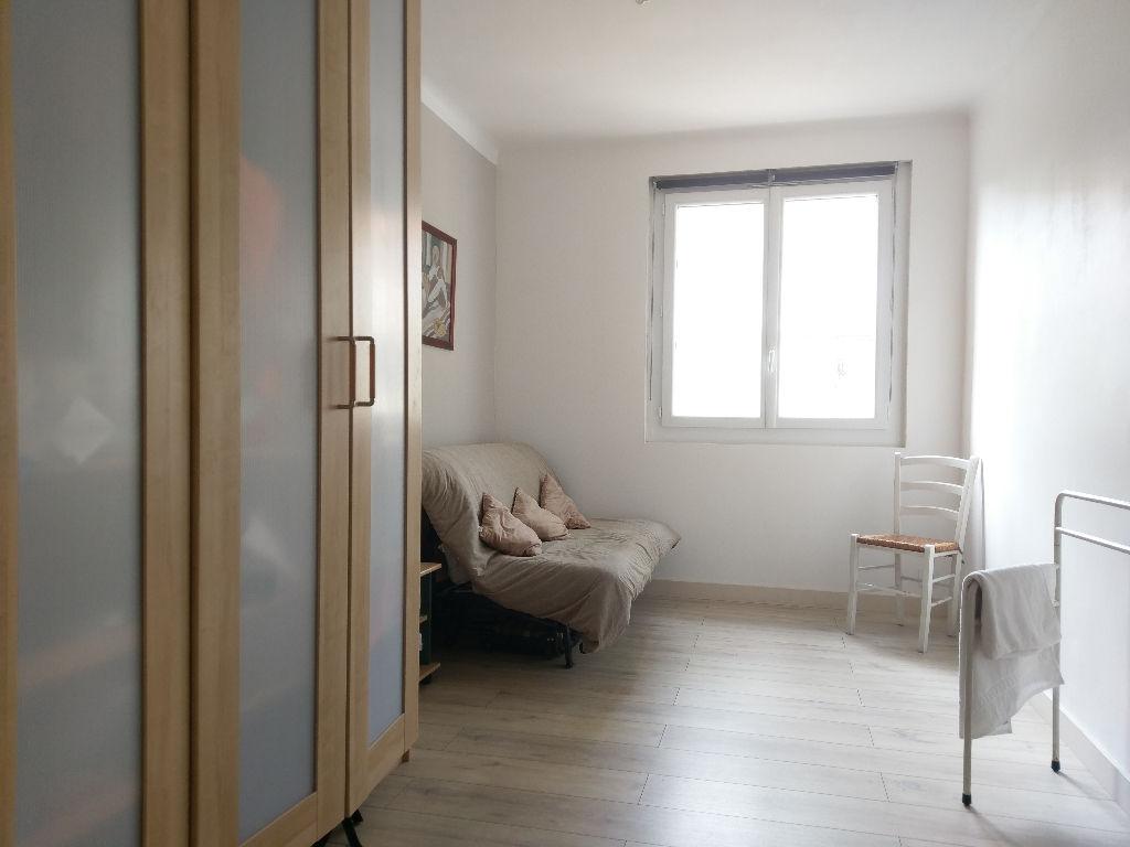 Appartement rénové type 4 CLARET - BALCON - PARKING