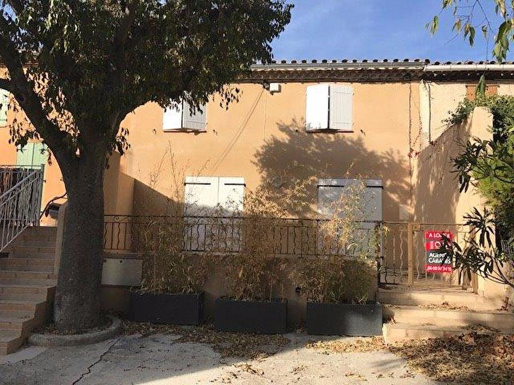 Maison T5 LE CASTELLET