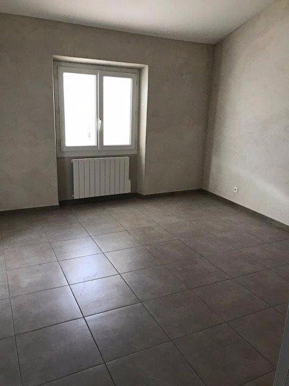Maison de village rénovée Plan du castellet 140 m2