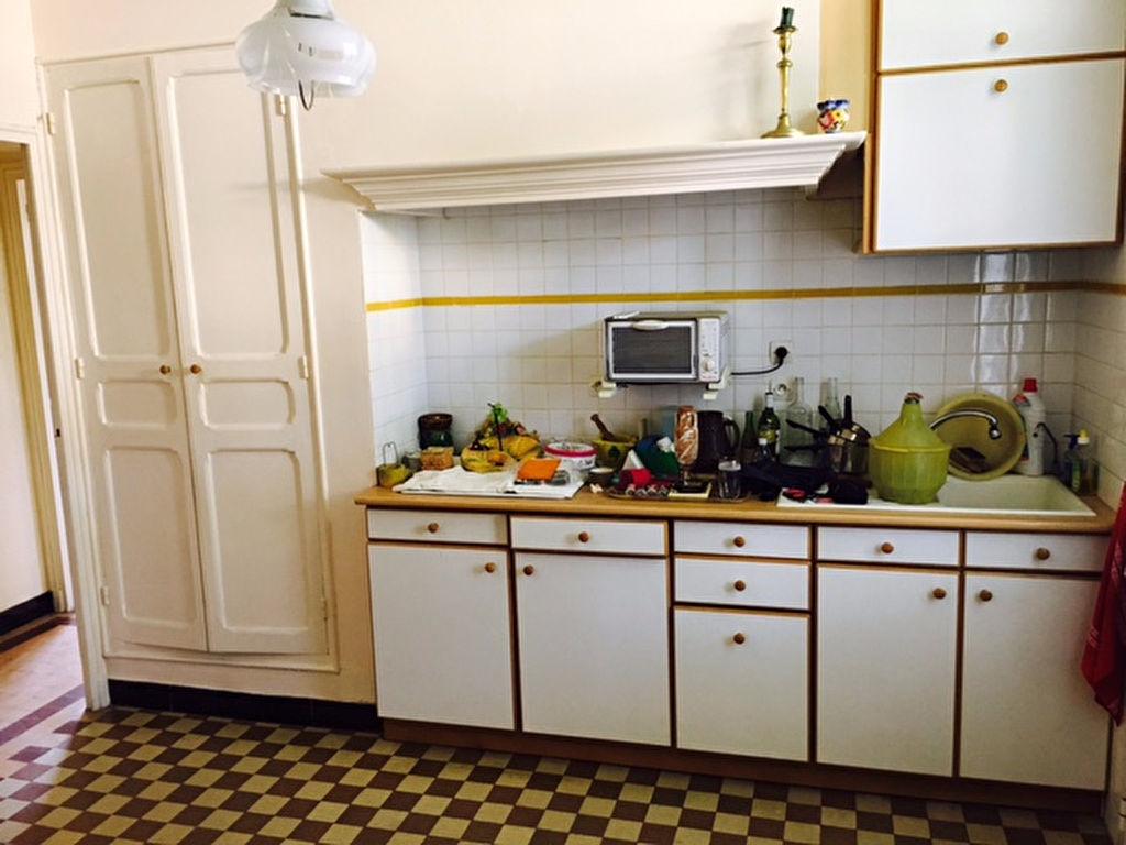 Maison Toulon ouest 3 pièces de 56 m2 avec jardin de 130 m²