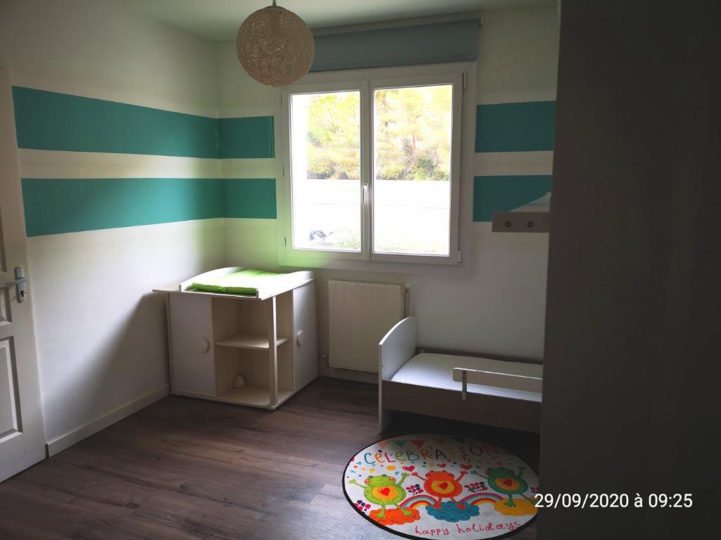 Appartement T3 de 80m² à Bandol