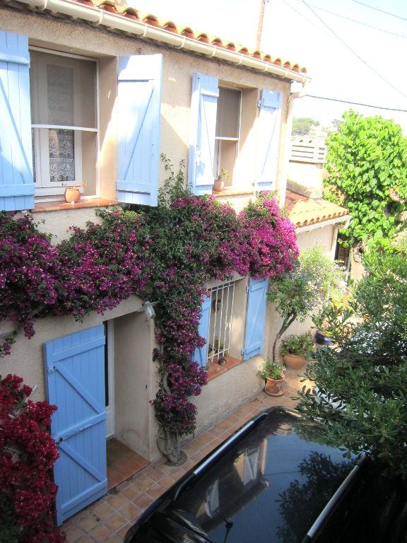 Villa Ollioules 4 pièces 125 m²- Beaucoup de charme