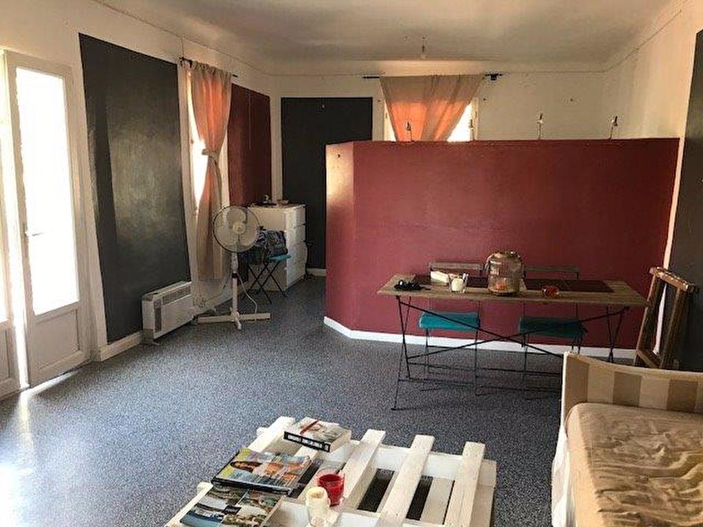 Appartement Le Castellet 1 pièce(s) 38 m2