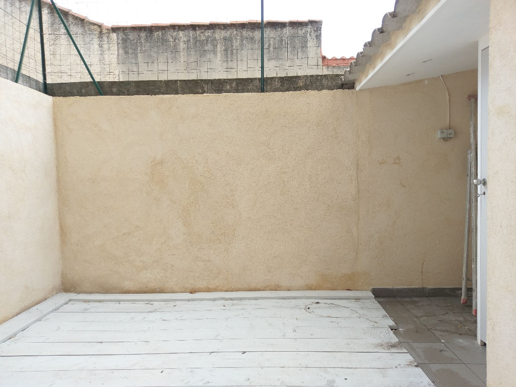 Appartement type 2 TOULON OUEST - TERRASSE