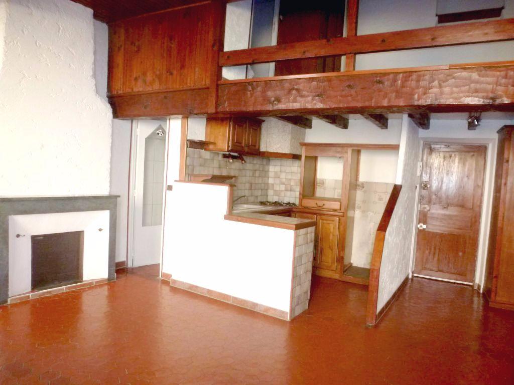 Appartement duplex Ollioules T2 de 46,19 m² - Idéal investisseur - Vendu loué