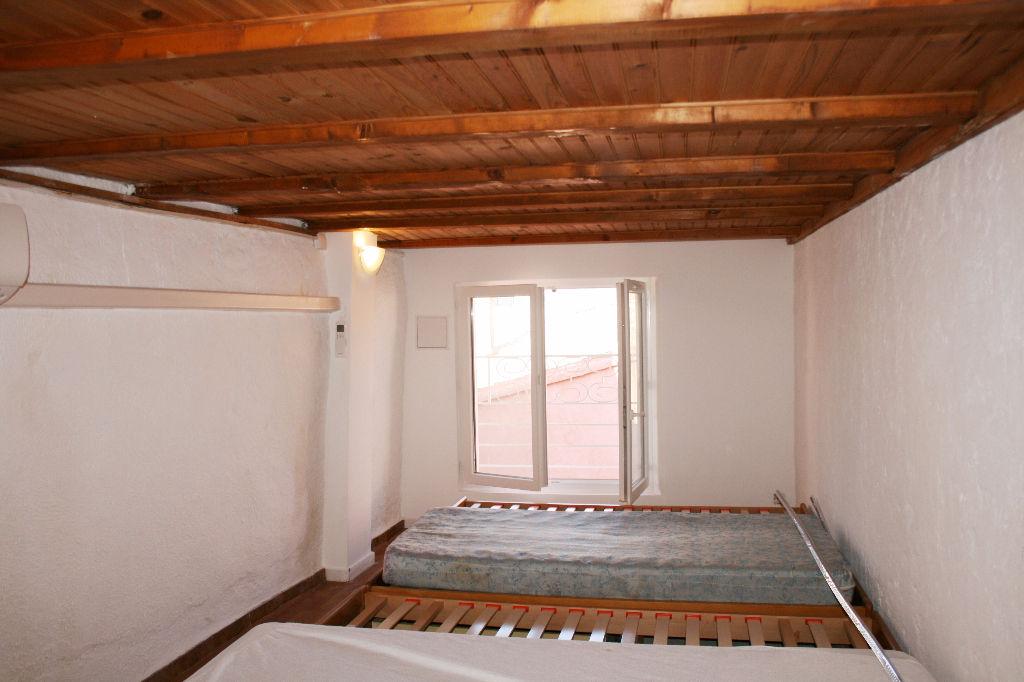 Maison de village de 150 m2 avec terrasse et garage (83330) LE BEAUSSET