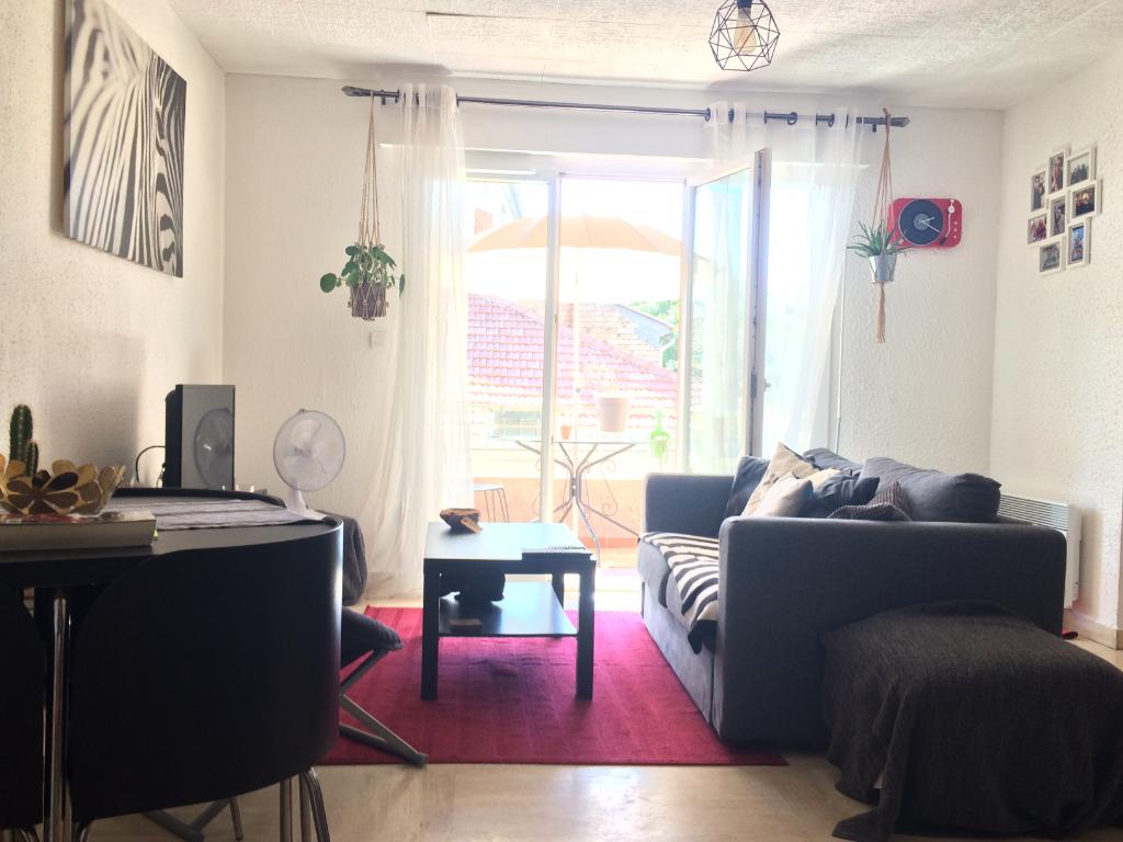 Appartement T2 SANARY SUR MER