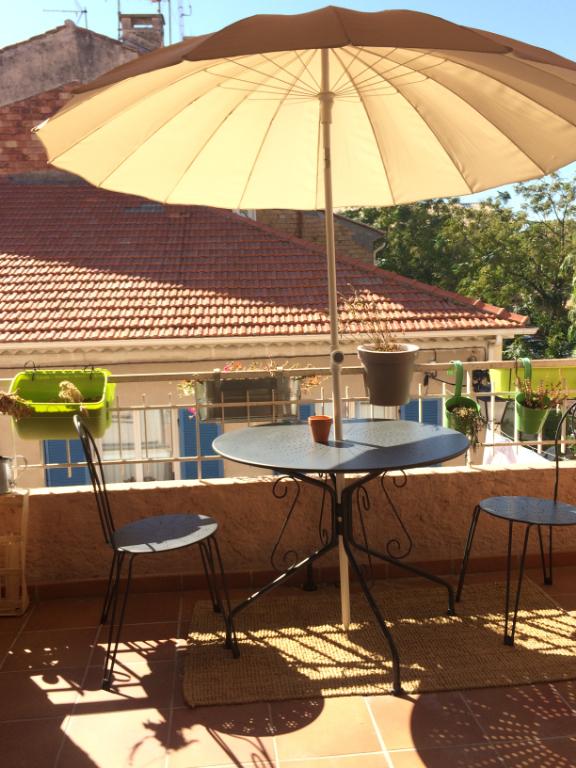 SANARY SUR MER - T2 de 46m² avec terrasse