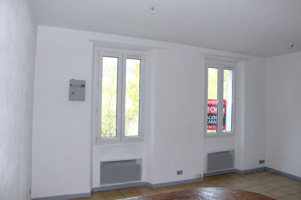 Appartement T2 EVENOS