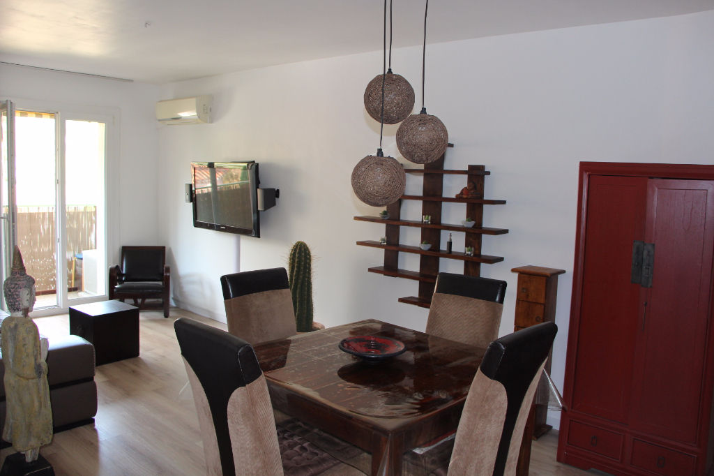 Appartement T3 OLLIOULES