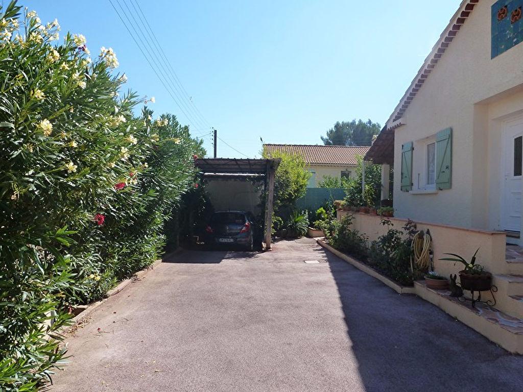 Maison Toulon 4 pièces de plain-pied - Au calme - Garage