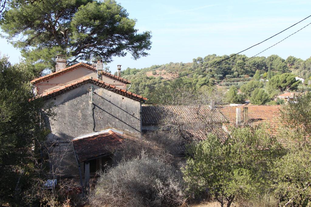 Villa Ollioules 14 pièce(s) 400 m2