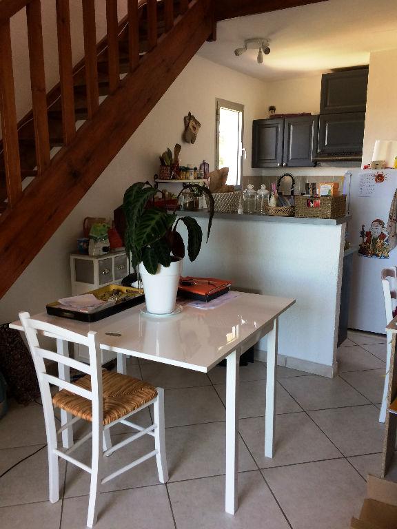 Appartement T3 LE BRUSC