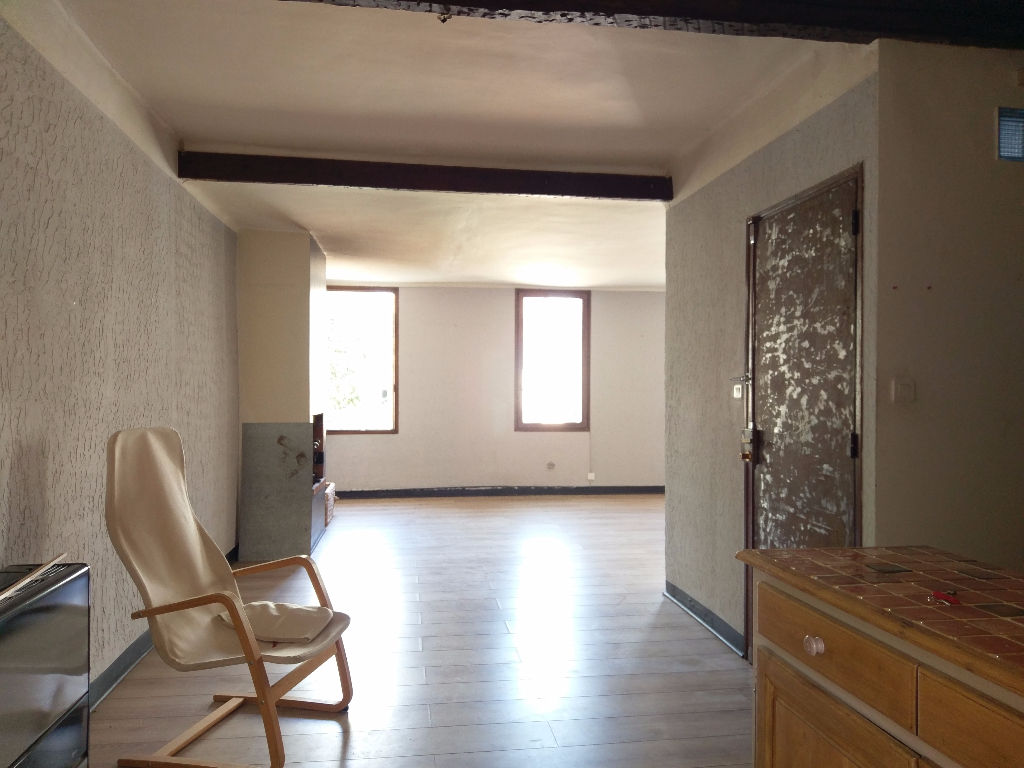 Toulon, Mourillon Appartement TYPE 3