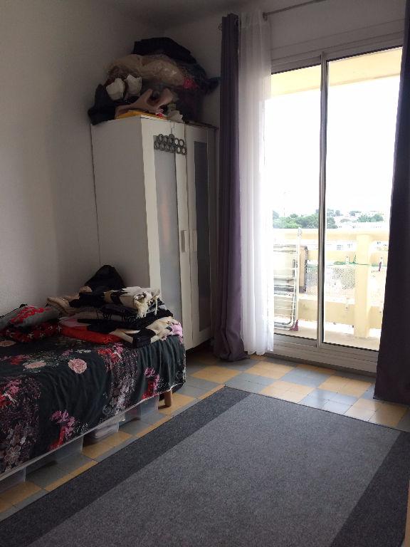Appartement de 65 m2 - 83200 TOULON