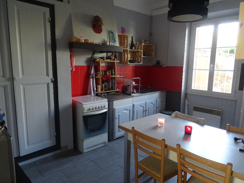 Appartement Toulon 2 pièce(s) 44 m2
