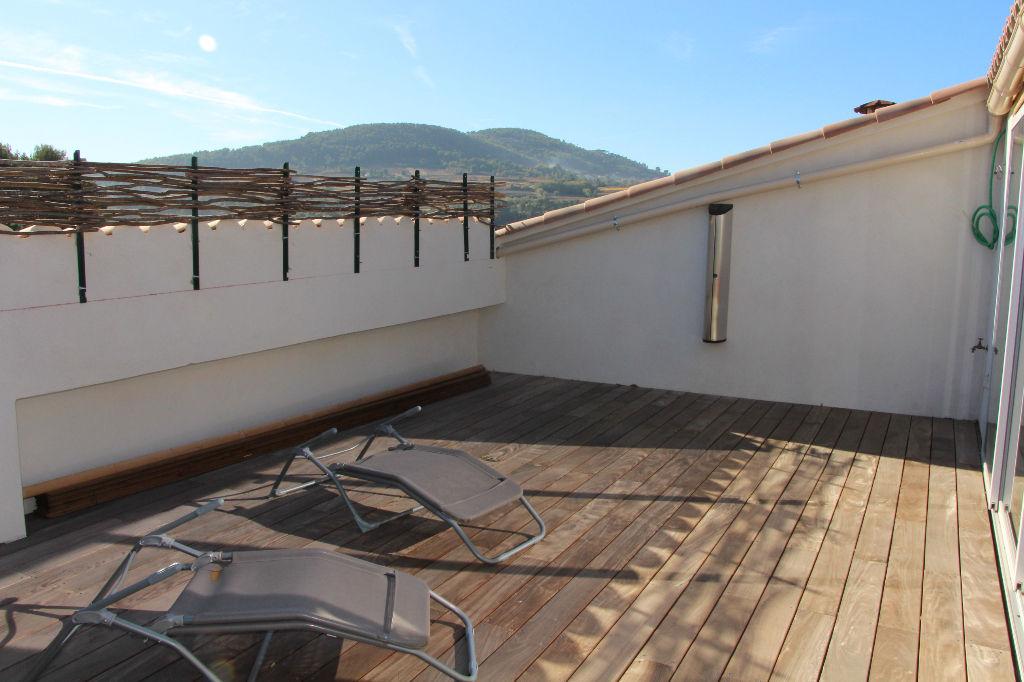 Vente villa Loft La Cadiere 4 pièces de 167 m² - Charme et caractère