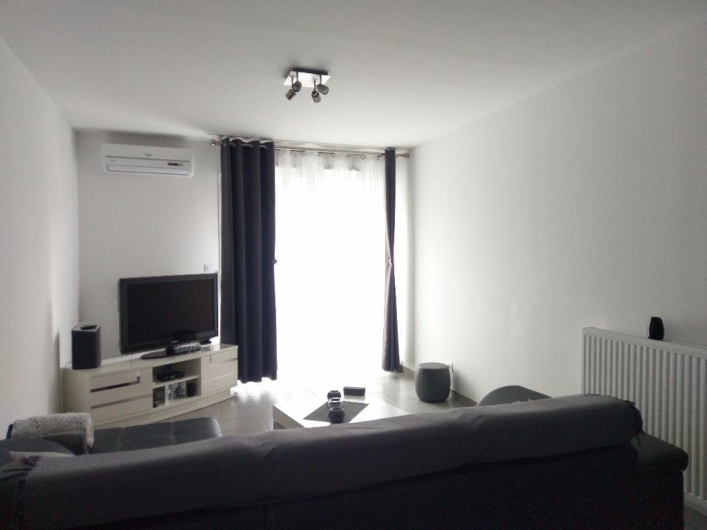 Appartement La Seyne 3 pièces spacieux en parfait état