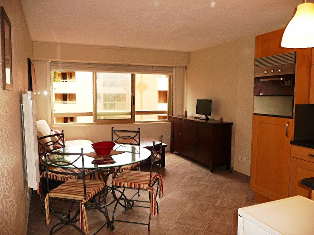 Appartement T2 SIX FOURS LES PLAGES