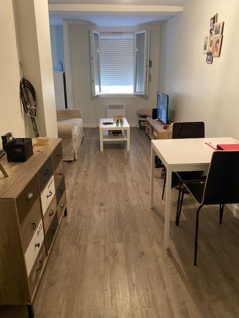 Appartement de type 2 de 37m² refait à neuf - 83000 TOULON