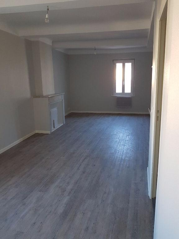 Appartement de type 3 de 56m²  refait à neuf  - TOULON centre-ville.