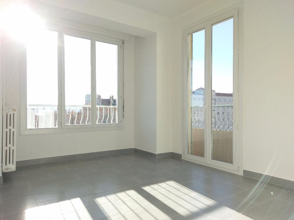 Appartement Toulon CLARET en superbe état !