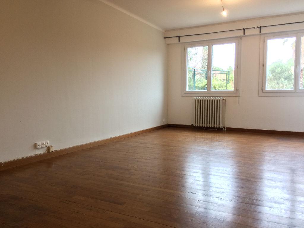 Secteur du Mourillon - Appartement type 3 de 78m²