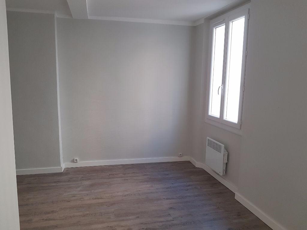 Appartement T2 de 38m² TOULON