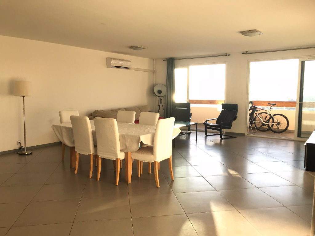 Appartement T5 TOULON