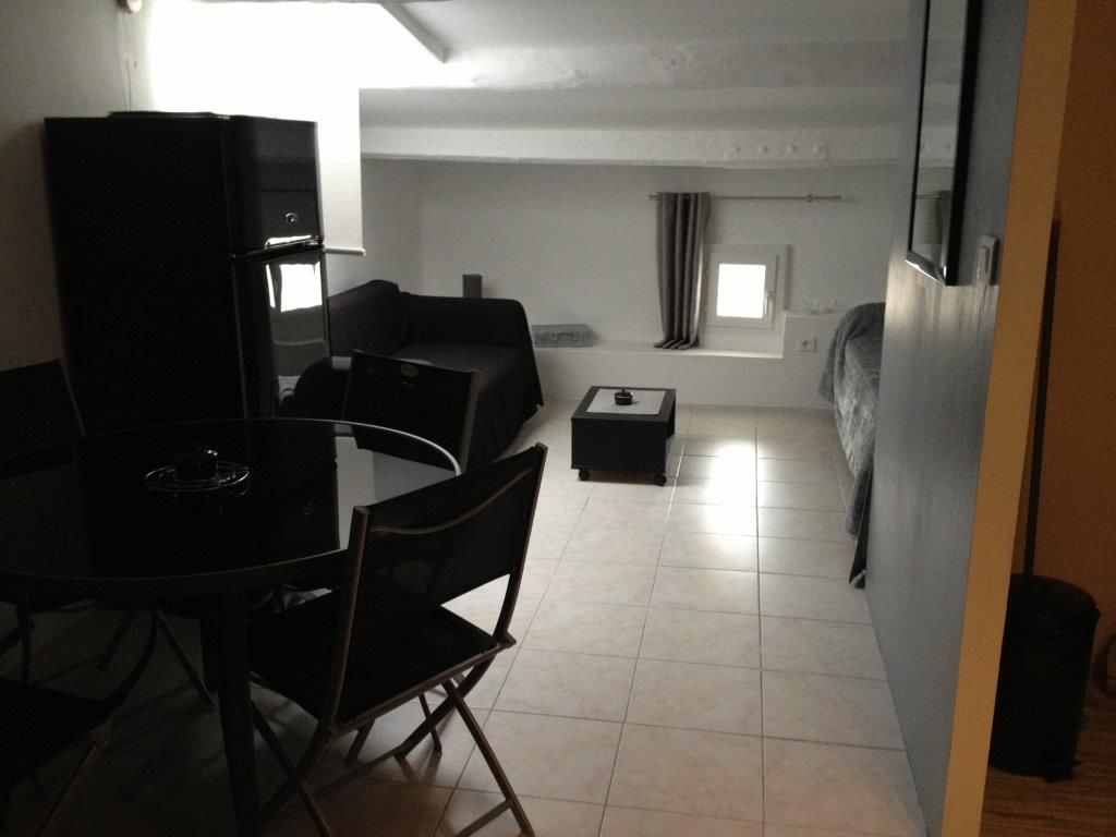 Appartement T1 LE BEAUSSET