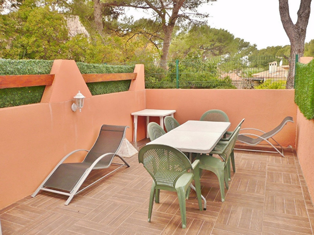 Appartement T1 SANARY SUR MER