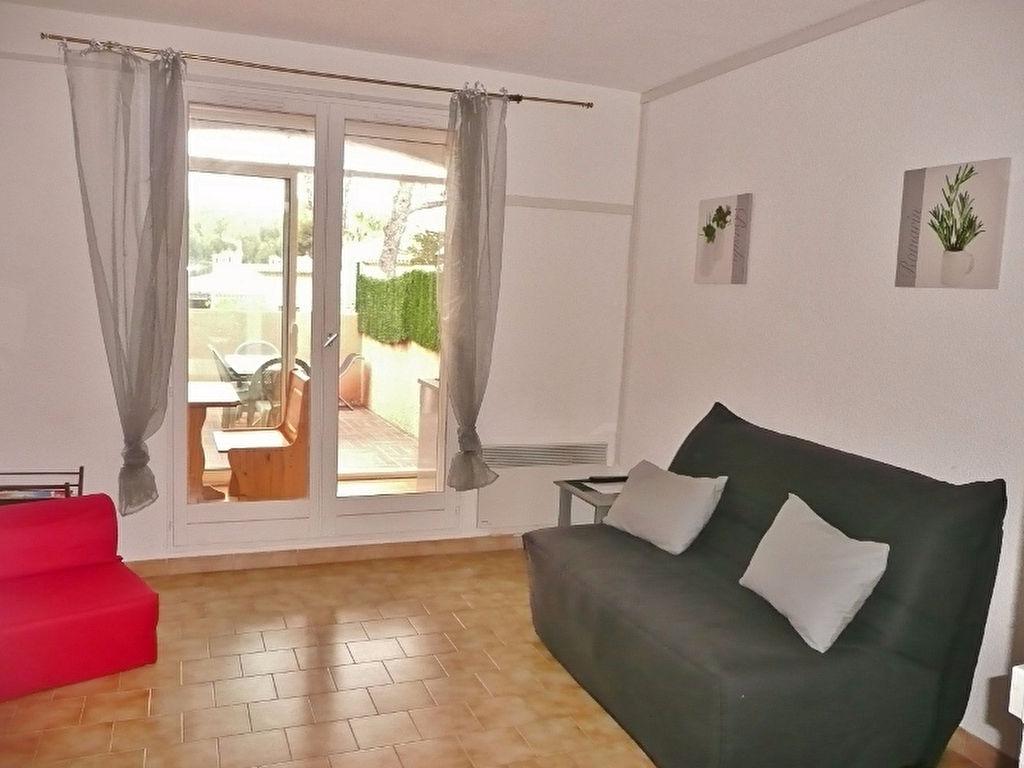 Appartement Sanary Sur Mer 1 pièce(s) 22 m2