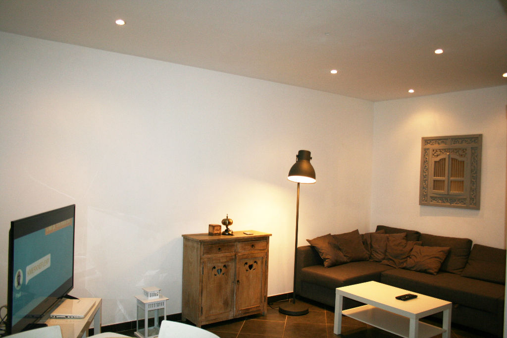 Appartement T3 LE BEAUSSET