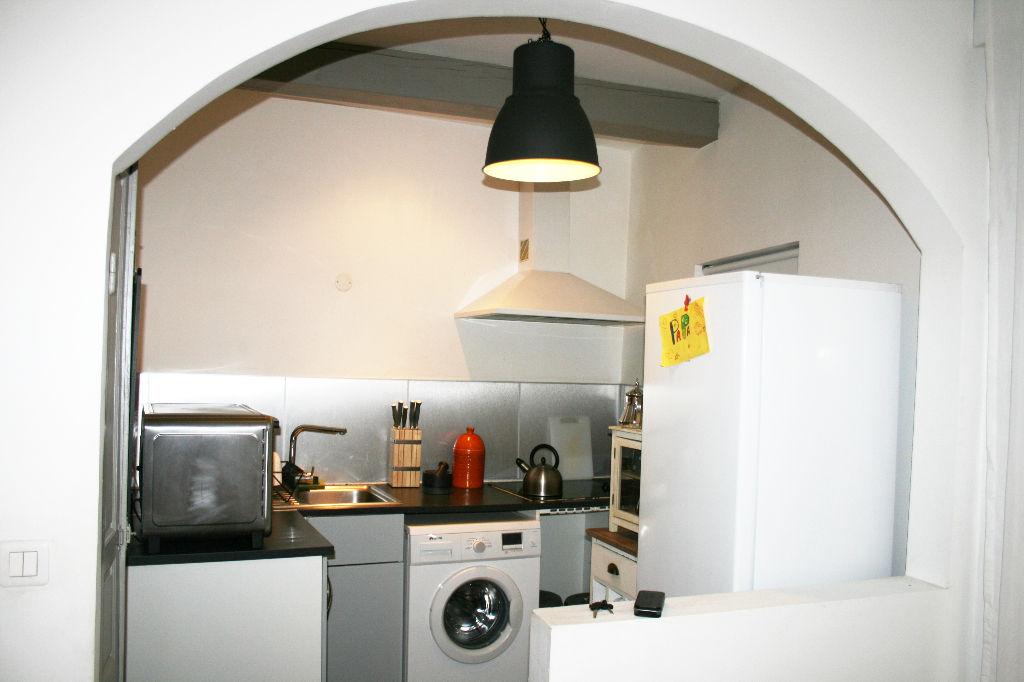 Appartement Le Beausset 3 pièce(s) 47.45 m2
