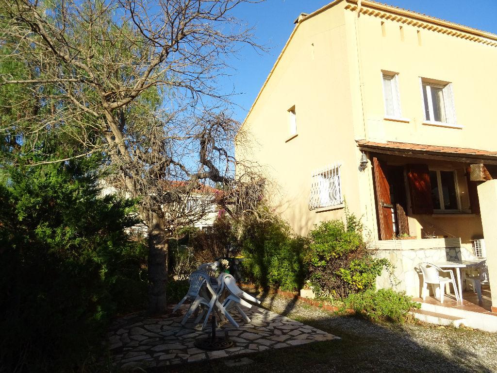 Acheter appartements ou maisons autour de toulon dans le var agence cabanis - Maison jardin brisbane toulon ...