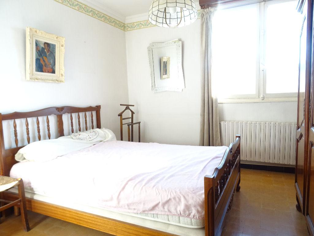 Maison Toulon ouest 4 pièces 79 m² - Valbertrand - Beau potentiel - Travaux à prevoir