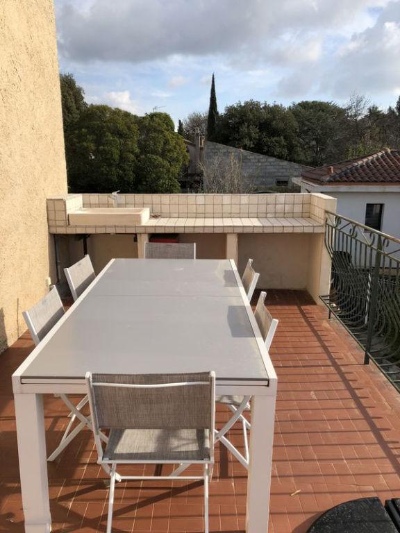 Vente appartement T3 SIX-FOURS les PLAGES au calme - terrasse et parking