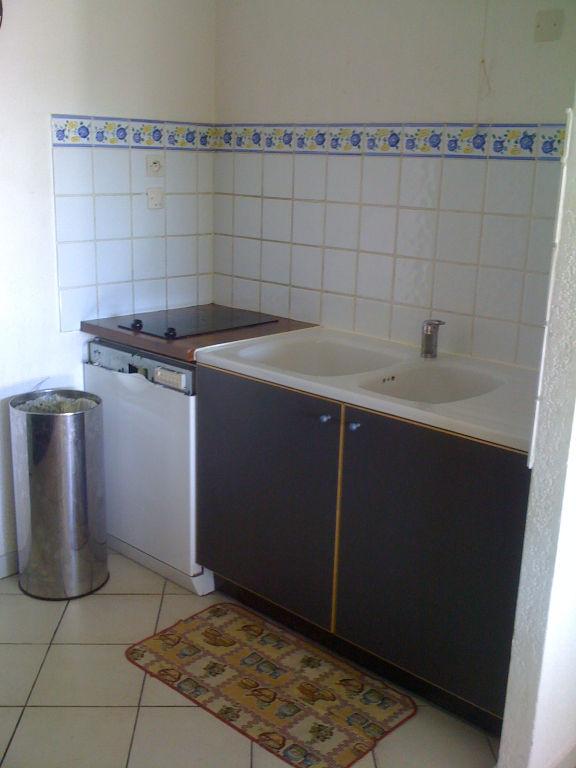 Un appartement en duplex de type 3 - 83330 LE BEAUSSET