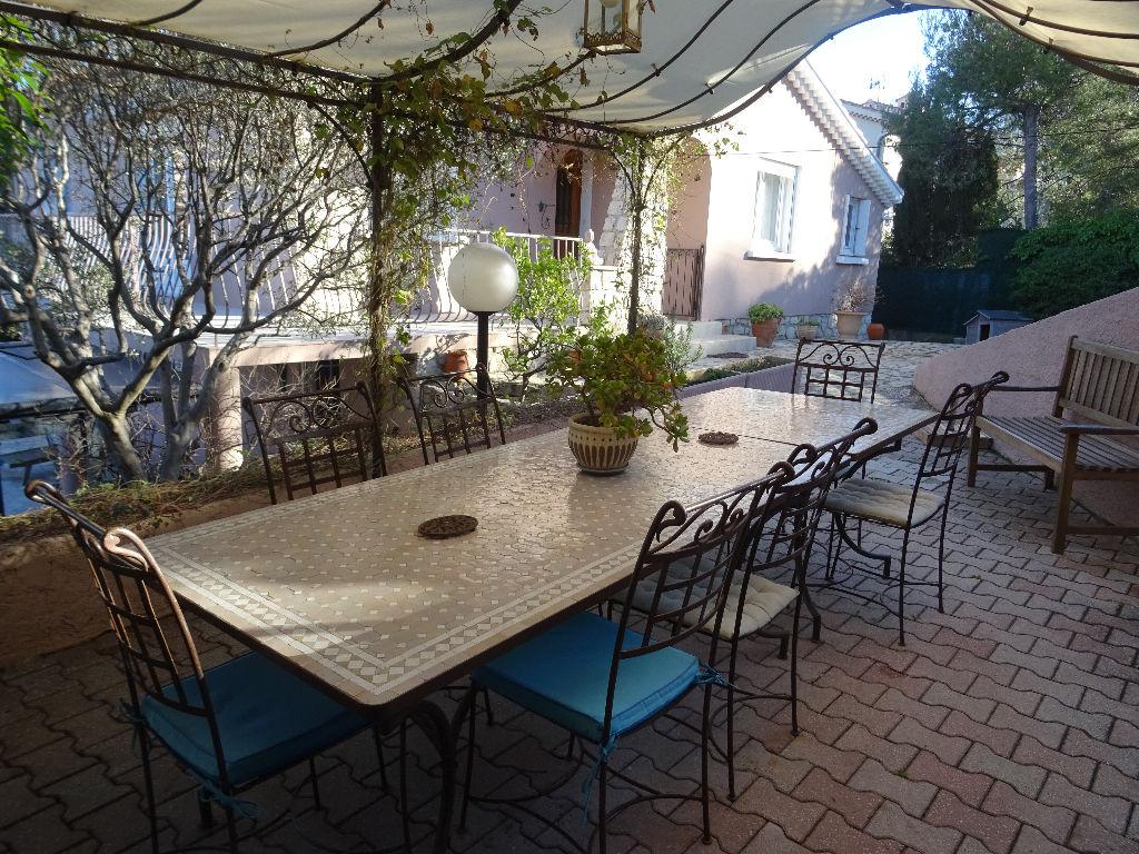 Vente villa Toulon Valbertrand 6 pièces 130 m² - 2 appartements, piscine et garage