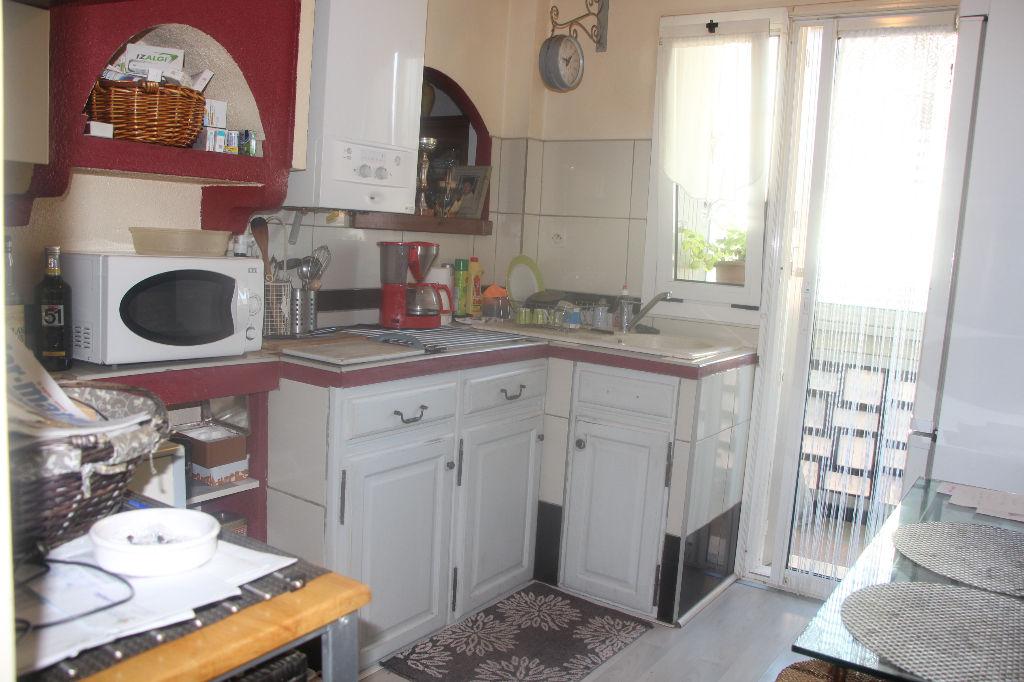 Vente appartement Ollioules Beau T3 de 63 m² en excellent état