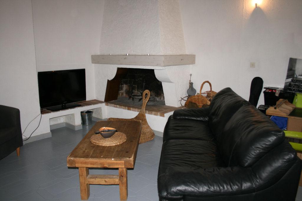 Vente maison Signes 5 pièces 126 m² - Jardin et garage de 80 m²