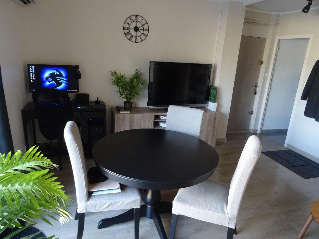 Vente appartement T3 Toulon ouest - Résidence sécurisée