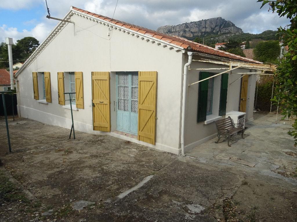 Vente maison toulon t3 de 70 m atypique et pleine de charme agence orpi agence cabanis - Vente maison jardin nimes toulon ...