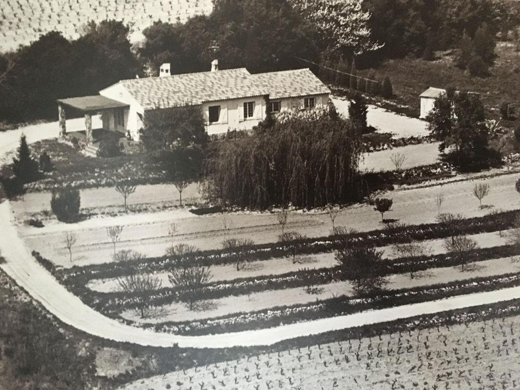 Maison La Cadiere D Azur
