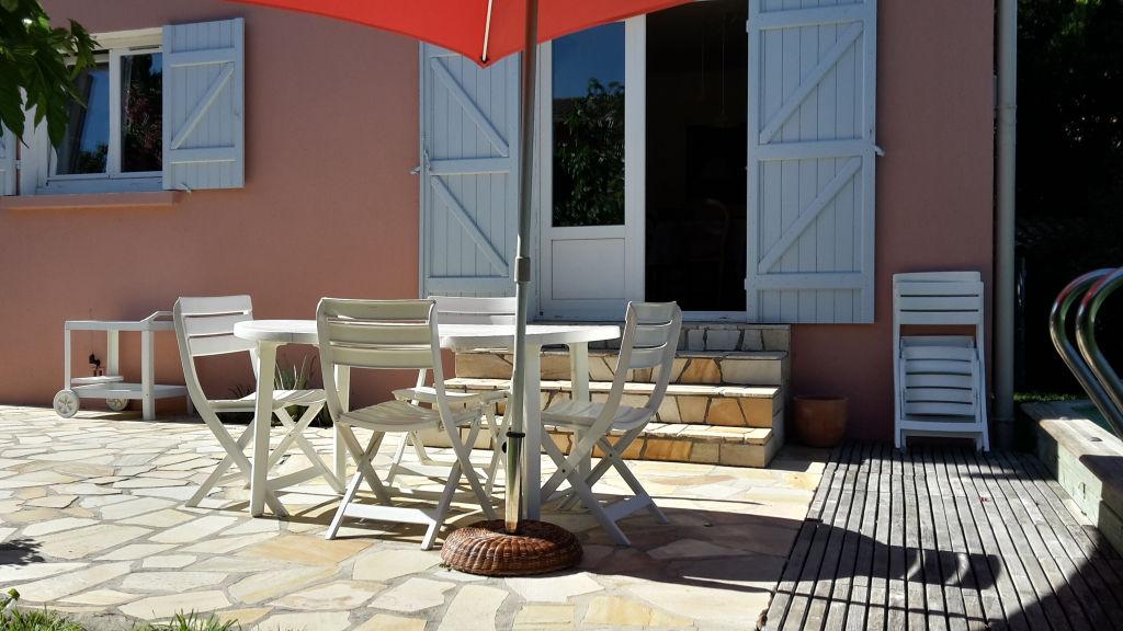Vente maison Le Beausset Au calme et au centre du village